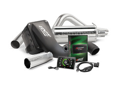 Edge 19123-d3 Stage 2 Performance Kit With Dry Filter