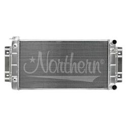For Chevy Bel Air 1955-1957 Northern Radiator 205183 Muscle Car Radiator