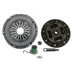 For Ford Mustang 2007-2010 Perfection Zoom Street Performance Clutch Kit