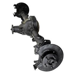 For Lincoln Town Car 03-11 Replace Raxp2164d Remanufactured Rear Axle Assembly