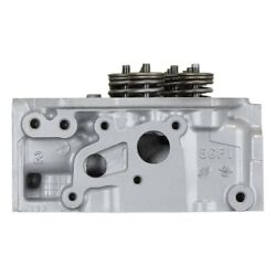 For Chevy Silverado 2500 Hd 01-04 Cylinder Head Passenger Side Remanufactured