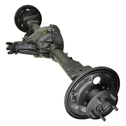 For Chevy C1500 1988-1999 Replace Rax1510c Remanufactured Rear Axle Assembly