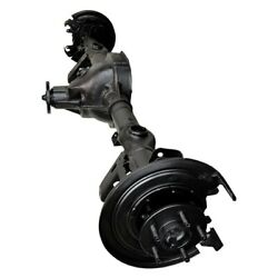 For Lincoln Town Car 98-02 Replace Rax1917a Remanufactured Rear Axle Assembly