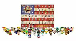 Ryanand039s World Road Trip Micro Figure Pick Your Own United States