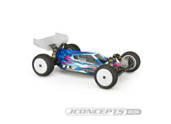 J Concepts 0284l P2 Tlr 22 5.0 Elite Body W Stype Wing Light Weight Jco0284l