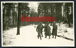 D2/1 Ww2 Original Photo Of German Wehrmacht Officers With Daggers