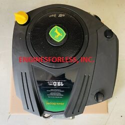 19ghp Briggs And Stratton 33r8770034g1 Engine For Lawn/garden Tractors And Mowers