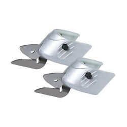 Great Working Tools Replacement Blades For Cordless Electric Scissors 2 Pack