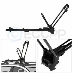 Universal Car Roof Top Bicycle Carrier Rack One Bike Max Carrier-iron 1 Pcs