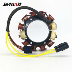 Johnson Evinrude Outboard Stator 1991-2006150and175hp 35amp 584109 173-4981