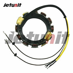 Stator For Johnson Evinrude 1873-197785115135and140hp12amp 581680582099