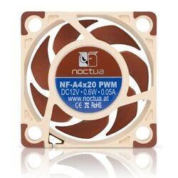 Cooling Fan 5v/12v And 3pin /4pin Pwm Quiet For Computer Case Cooling Cpu Cooler