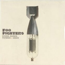 Foo Fighters - Echoes, Silence, Patience And Grace Vinyl Record/lp New
