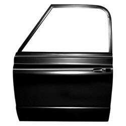 For Chevy K20 Pickup 72 Auto Metal Direct Triplus Front Driver Side Door Shell