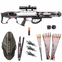 Ravin R29 Crossbow Pro Package W/ Compact Helicoil Technology - R029 - New