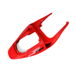 Red Tail For Honda Cbr600rr 2003 2004 Rear Tail Section Seat Cowl Fairing Part
