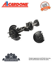 Cardone Reman Drive Axle Assembly P/n3a-17000lsw
