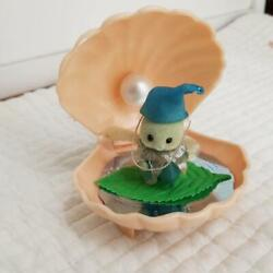 Sylvanian Families Early Forest Fairies Pearl Oyster Rare Calico Critters Epoch