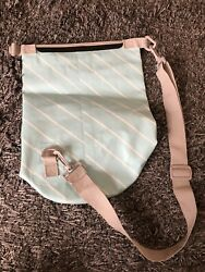 Beach Waterproof carry all bag adjustable strap Hawaii Boutique $8.50