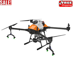 G410 4 Axis Agriculture Drone Frame Wheelbase 1513mm 10kg Load + Pesticide Tank