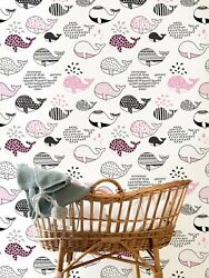 Peel and Stick Wallpaper Home Decor Wallpaper Washable Removable Wallpaper