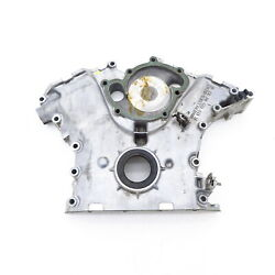 Front Cover Mercedes S-class W140 S600 V12 Control Housing Cover