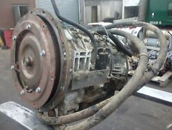 Allison 2000 Transmission Assembly See Pics Nice Takeout Low Miles No...