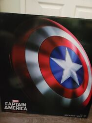 Brand New And Sealed Marvel Legends Captain America Shield Exclusive
