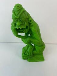 Marx Nutty Mad The Thinker - Green