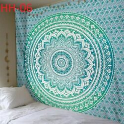 Twin Wall Hanging Hippie Home Decor Tapestry Mandala Tapestry Bohemian Tapestry
