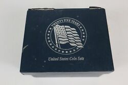 1969-1993 25 Consecutive Years Of Us Mint Sets Nice Coins