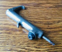 1920s 1930s Hood Latch Handle Vtg Antique Early Rare