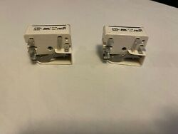 Whirlpool Electric Range Small Burner Control Switches