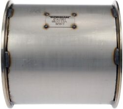 Fits 2007-2010 Mack Mp7 Engine 14 Diameter X 13.9 Inch Length Particulate Filter