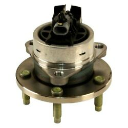 For Chevy Cobalt 05-10 Genuine Gm Parts Front Wheel Bearing And Hub Assembly