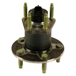For Chevy Cobalt 05-10 Genuine Gm Parts Rear Wheel Bearing And Hub Assembly