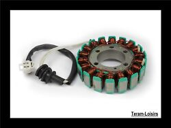Stator Ignition For Yamaha Yzf R6 Of 1999 2000 2001 2002 New - French France