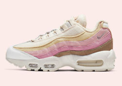 Womenand039s Nike Air Max 95 Plant Collection Pack Lemon Plum Pink White Cd7142-700