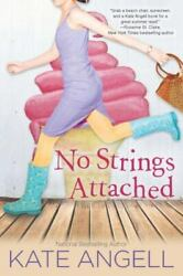 No Strings Attached Barefoot William Beach