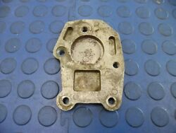 1964-1965 Ford Galaxie - 4 Speed Top Loader Shifter Mounting Plate - Hurst 2816