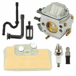 Carb Air Filter Fit Stihl 029 Ms290 039 Ms390 Chainsaw Carburetor 1127 120 0650