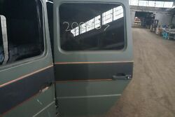Rear Left Door Assembly Wrapped 4637304505 Mercedes G63 G550 G65 W463 2013-18