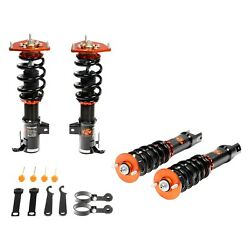 For Bmw M6 06-10 Coilover Kit 0.5-2.5 X 0.5-2.5 Slide Kontrol Drift Front And