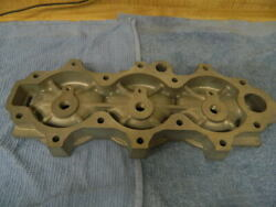 Mercury Oem Part 81957a3 Cylinder Head Force 75 90 Hp And Jets