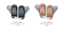 New Signia Silk X Cic Hearing Aids - Programmed 2 Your Hearing Loss - Usa