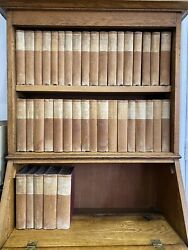 Comedie Humaine Honore De Balzac. Novels. Limited Edition 1/300. 40 Volumes