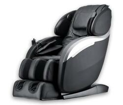 Massage Chair Zero Gravity With Heating Roller Technology Arm + Foot