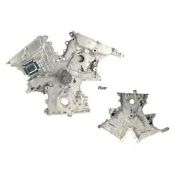 For Toyota Camry 2007-2017 Aisin W0133-2308498-asc Lower Timing Cover