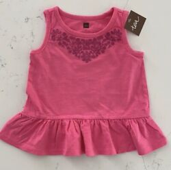 Tea Collection Nwt Size 3t