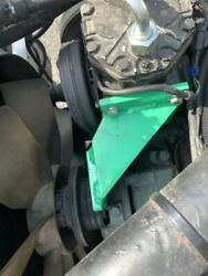 Detroit Diesel Serie 60 A/c Compressor Mounting Bracket For York-square Type